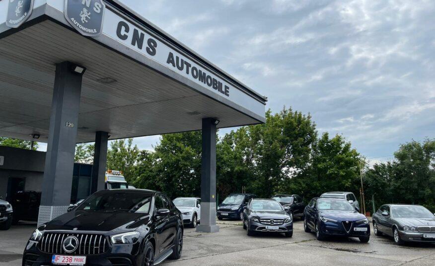 Mercedes-Benz GLE 63S AMG